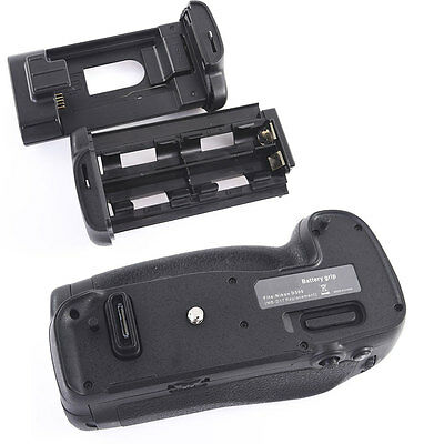 MB-D17 Pro Vertical Control Battery Grip Pack for Nikon D500+1 x EN-EL15 Battery
