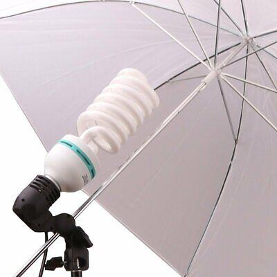 Photography Studio Backdrop Soft Umbrella Lighting Kit +Background Support Stand 10