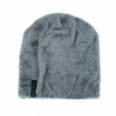 Winter Beanies Slouchy Chunky Hat for Men Women Warm Soft Skull Knitting Caps 5