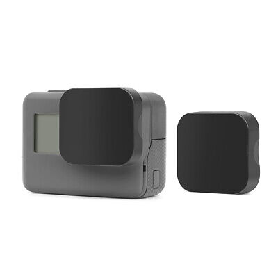 Protector Cover Lens Cap For GoPro Hero 7 6 5 Black action Camera Accessories 5