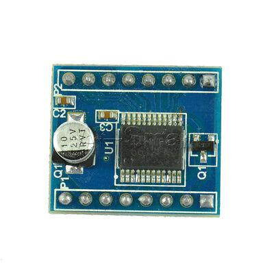 TB6612FNG/L298N Dual Motor Driver Stepper Motor Driver Module F Arduino PIC AVR 6