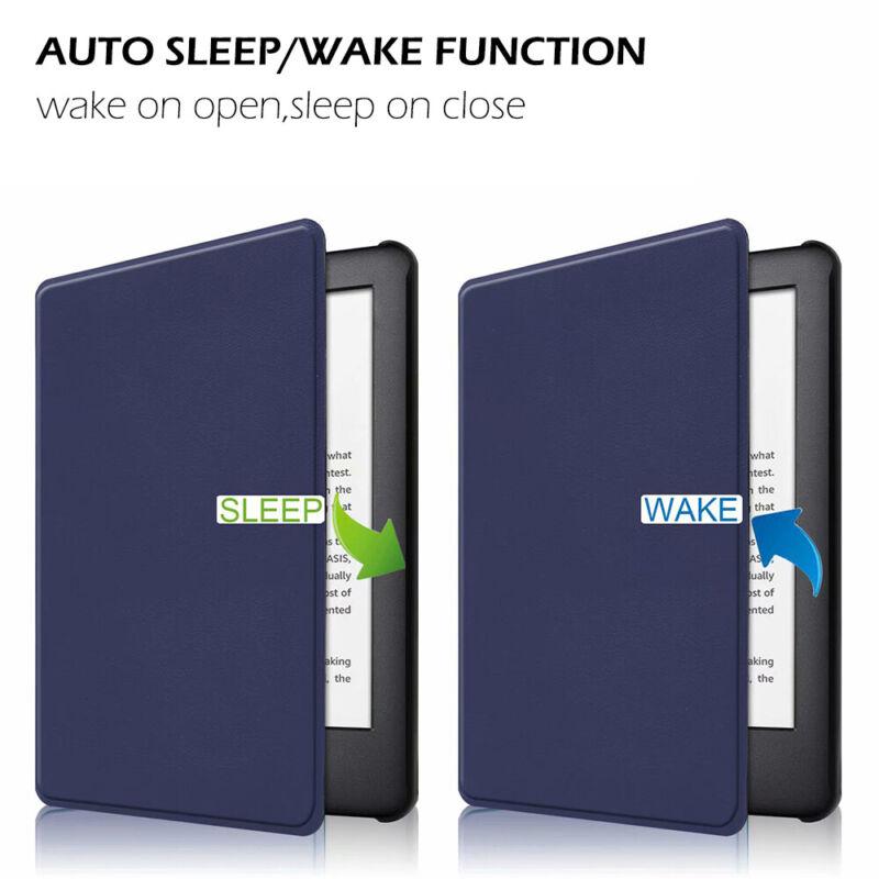 Funda elegante ultra delgada Kindle 658 Funda Amazon 2019 Kindle Paper White 4 2