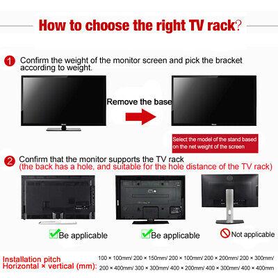 "Universal Tilt TV Wall Mount Bracket SONY SAMSUNG LG Panasonic 26""-55""LED LCD 3D 12"