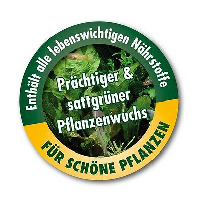 (5,80€/l) AQUALITY Pflanzendünger 5000 ml Aquariumdünger für sattgrüne Pflanzen 3 • EUR 27,26