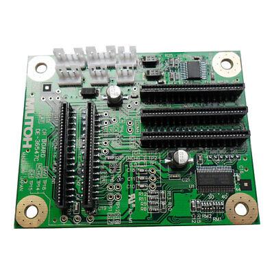 Mutoh VJ-1204 / VJ-1604 / VJ-1304 / RJ-900C/VJ-1604W CR Board Assy Wholesale New 2