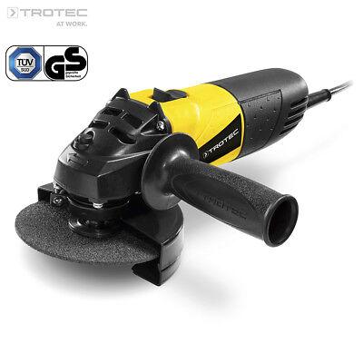 850W EU Plug Meuleuse d/'Angle Universelle 125mm Diamètre de la roue M14 broche