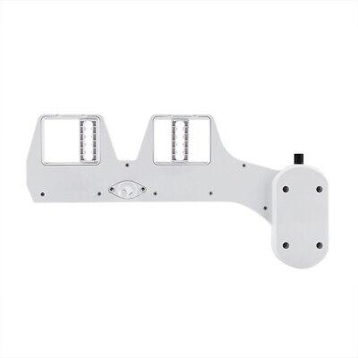 Toilet Bidet Seat Spray Water Wash Attachment Bathroom Home Sanitation 1 Nozzle 3