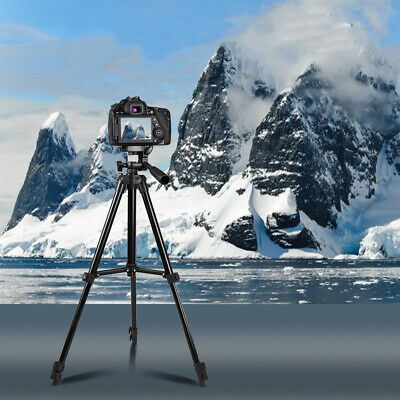 Tripod Stand Mount Holder For Digital Camera Camcorder Phone Iphone Dslr Slr Uk 8