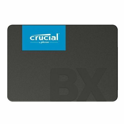 "Crucial BX500 240GB 2.5"" SATA Internal Solid State Drive SSD 540Mb/s New Model 2"