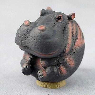 Shoebill Mandrill Lion Mosasaurus Tyrannosaurus Dinosaur Animal Figure Decor Toy