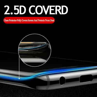UV Tempered Glass Screen Film Protector for Samsung Galaxy Note10/S10 S8 S9Plus 10