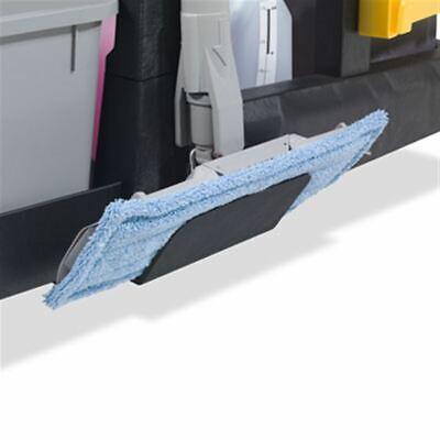 Numatic EcoMatic Mopphalter Ablage Moppklapphalter schwarz für EM 1 2 3 4 5 6 2