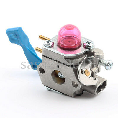 Carburetor Fits WeedEater DAHT22 GHT220 GHT225LE Hedge Trimmer C1U-W13B A