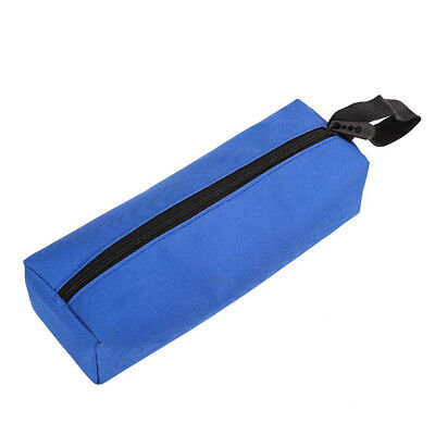 Électricien Zipper Storage Tool Pouch Small Parts Hand Plumber 8