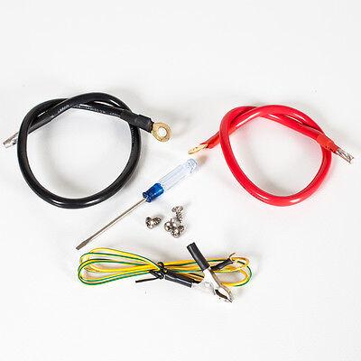Spannungswandler Inverter 12V auf 230V 1000 2000 W Watt Wechselrichter KFZ PKW 5
