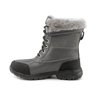 bda9f1ac70a UGG MEN Snow Winter Boots Butte Waterproof Windproof eVent Leather Metal  5521