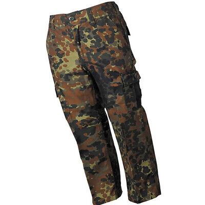 Kidswear US BDU Kinderhose lang Cargo Tarnhose camouflage Feldhose 110 bis 170 6