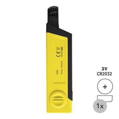 TROTEC Termoigrometro BC25 termometro igrometro digitale 3