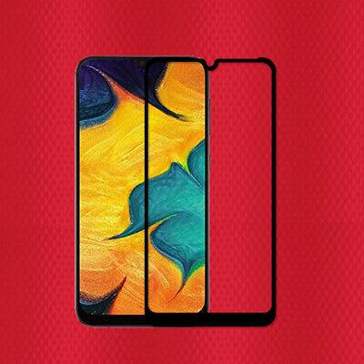 Samsung Galaxy A50 A30 A20 A70 Case Hybrid Anti Knock Heavy Duty Bumper Cover 9
