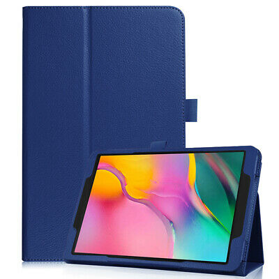 """Case For Samsung Galaxy Tab A 10.1"""" 2019 SM-T510/T515 Tablet Leather Stand Cover 4"""