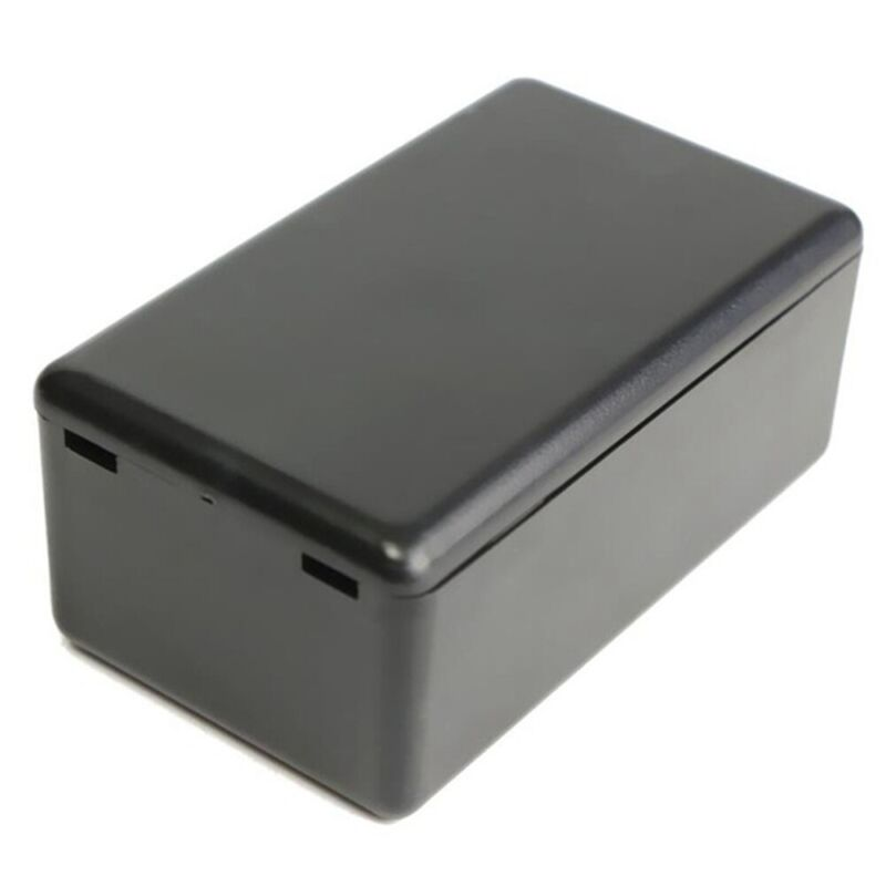 Plastic Waterproof Cover Project Electronic Instrument Case Enclosure Box 4