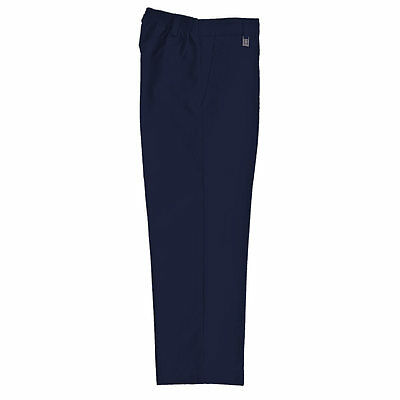 Zeco School Uniform Boys Elastic Standard Fit Trouser (3-16YRS)(BT3052)  Teflon