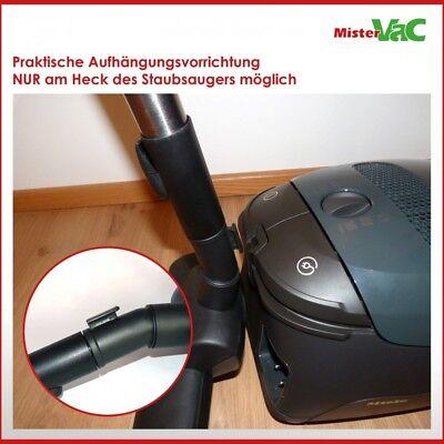 Bodendüse Turbodüse Turbobürste geeignet Panasonic MC-CG 678