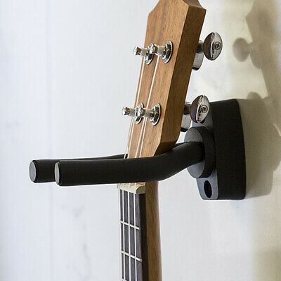 Adjustable 4X Guitar Hanger Wall Mount Display Bracket Hook Holder Bass Stands 3
