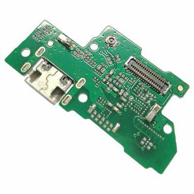Placa carga puerto usb micrófono charging board Huawei Y7 2017 TRT-LX1 -LX2 -LX3 2