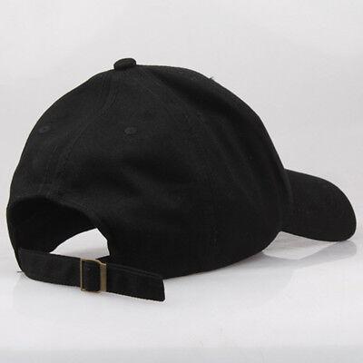 Men's Women Baseball Cap Snapback Hat Hip-Hop Adjustable Bboy Sports Caps Unisex 6