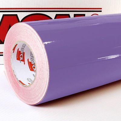 Plotterfolie Flieder Oracal 621 glänzend 63x500cm ORAFOL 042 Folie 3,55€//m²