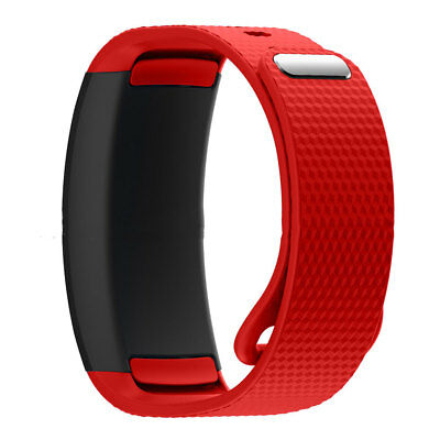 Replacement Wrist Band Silicone Strap Bracelet For Samsung Gear Fit 2 & Fit2 Pro 6