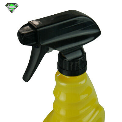 Rainx 2 In 1 Glass Cleaner 680ml 4