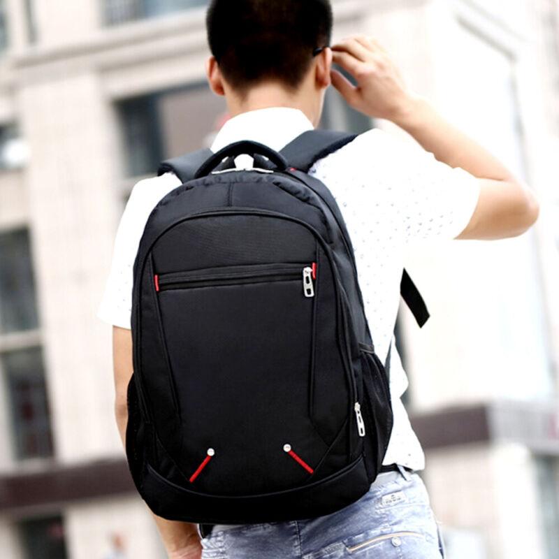 mans Boys Large Backpack Big Rucksack Fishing Sports Travel Hiking School Bag CA 2