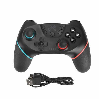 Wireless / Bluetooth Pro CONTROLLER / GAMEPAD + Ladekabel für Nintendo Switch 2