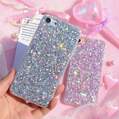 F iPhone 11 Pro Max 8 Plus XS Max XR Girls Love Cute Protective Phone Case Cover 4