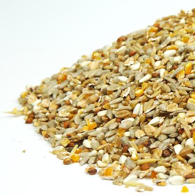 GardenersDream No Mess Seed Mix - Premium Quality Husk-Free Wild Bird Food 2