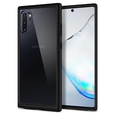 Galaxy Note 10, Note 10 Plus/10 Plus 5G Case Spigen® [Ultra Hybrid] Protective 3