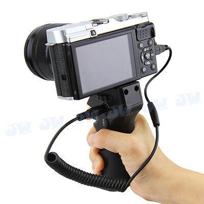 Flash Bracket Grip for NIKON D810 D800 D750 D700 D300S D300 D3X D3S