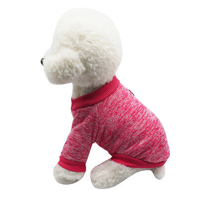 Clothes for Pet  SWEATER Chihuahua Yorkie Small Dog Coat Jacket Fleece Soft Warm 10
