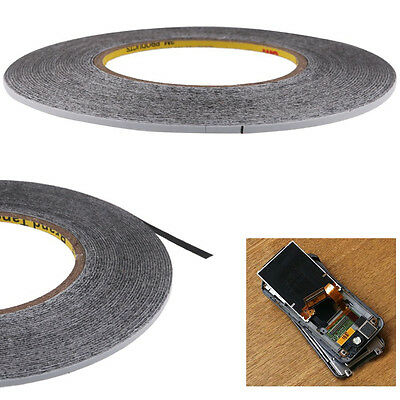 3M 1mm 2mm 3mm Sided-super Double sticky heavy adhesive tape Cell Phone Repair 5