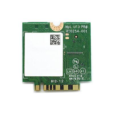 1 of 4FREE Shipping Intel Tri-Band Wireless-AC 17265 17265NGW 867M Dual  Band Bluetooth 4.0 NGFF Card