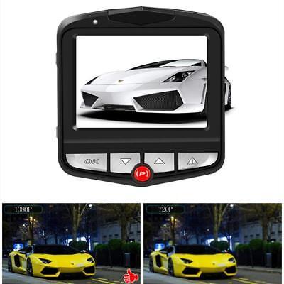 1080P HD Night Vision Car Camera Video Recorder Vehicle Dash Cam DVR G Sensor 4