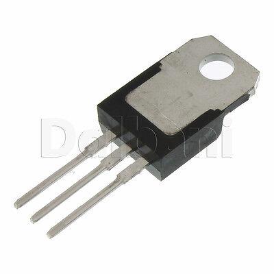 BTA10-800BW  STM   Triac 10A 800V 50mA TO220AB  NEW 1 pc