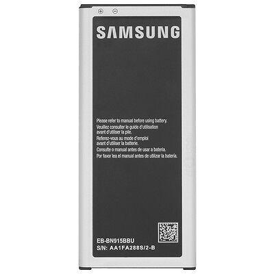 【NFC】Original OEM Samsung Galaxy Note Edge Battery SM-N915 3000mAh EB-BN915BBU