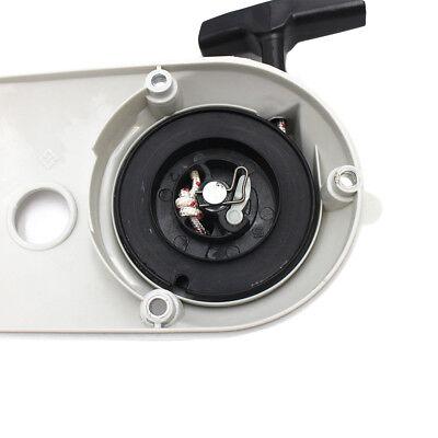 New Cut Off Recoil Pull Start Fits Stihl Ts400 Ts 400 ~ 4223 190 Us Shipment