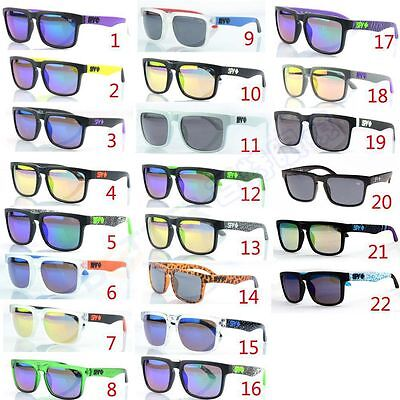 SPY1 22 COLOR  Ken Block Cycling Outdoor Sports Sunglasses UV400 2