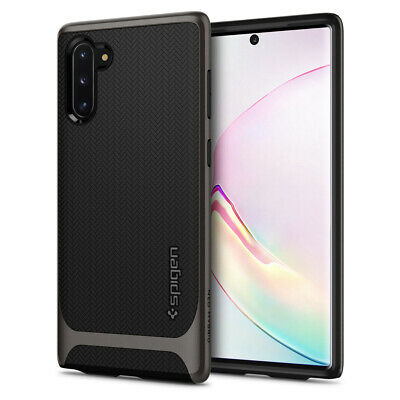Galaxy Note 10, 10 Plus/10 Plus 5G Case | Spigen® [Neo Hybrid] Protective Cover 4