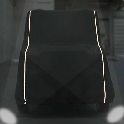 2013-2020 Shade Roof Black Mesh Kawasaki Teryx4 LE//CAMO