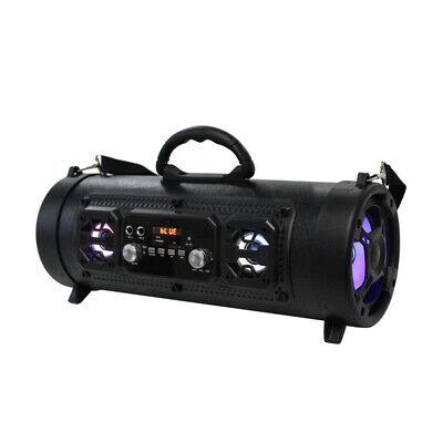 High Bass Ultra Loud Bluetooth Speakers Portable Wireless Speaker Outdoor/Indoor 2